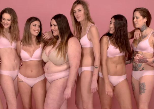 Youtube: Video sobre la lucha contra los complejos de las mujeres causa polémica (VIDEO)