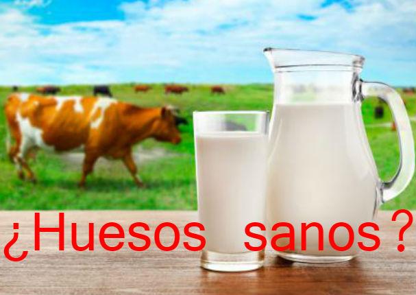 Estudios demostraron que la leche no es tan buena para los huesos (VIDEO)