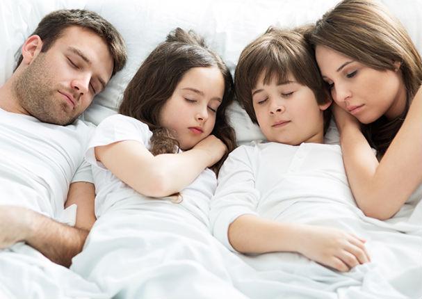 Descubre las horas que tu cuerpo debe descansar según tu edad
