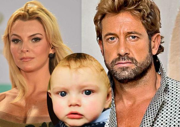 Gabriel Soto exige prueba de paternidad a Marjorie de Sousa