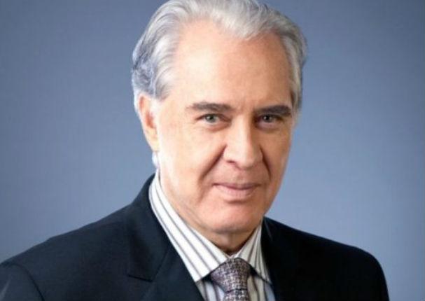 Rogelio Guerra, falleció a los 81 años de edad