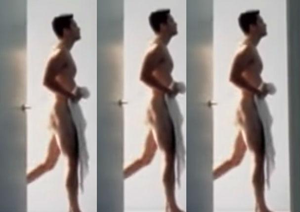 Victor Manuelle: Salsero protagonizó picante escena en videoclip (FOTO)