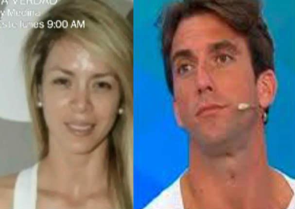 Antonio Pavón sorprende con confesión sobre Sheyla Rojas sin maquillaje (VIDEO)
