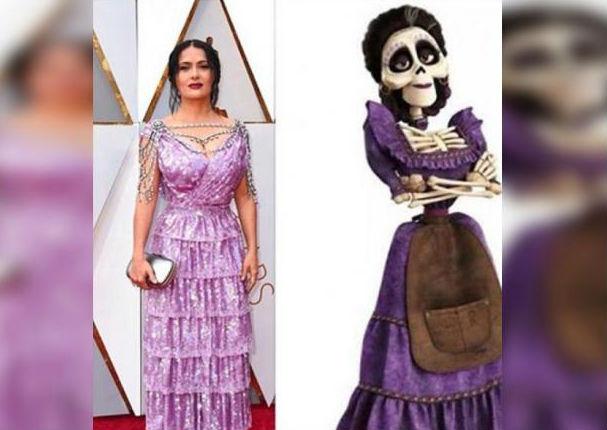 Oscar 2018: Estos son los mejores memes de la ceremonia (FOTOS)