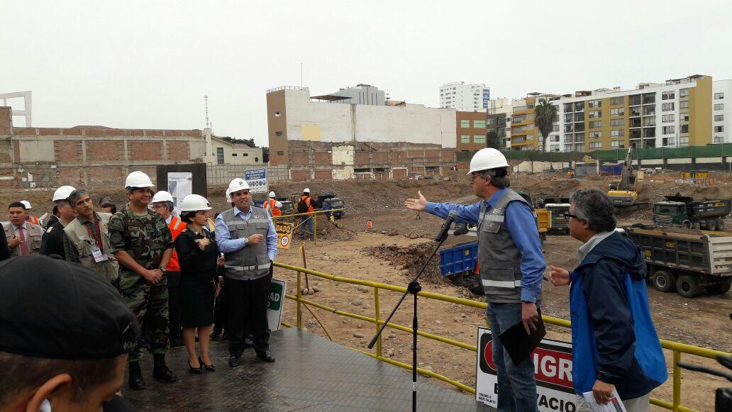 Jesús María: Nuevo hospital de la Policía ofrece lo mejor para su funcionamiento