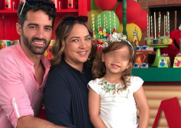 Adamari López: Mira la asombrosa fiesta que le realizó a su hija (FOTOS)
