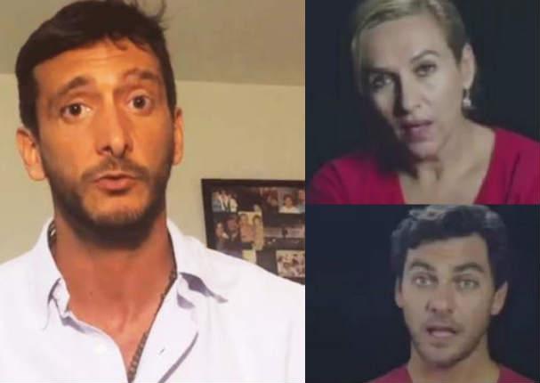 Edu Saettone: Artistas exigen su liberación tras ser acusado de homicidio culposo