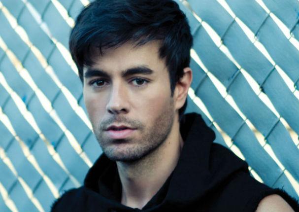 Enrique Iglesias: Filtra su primera entrevista a Youtube y fans se enamoran más de él