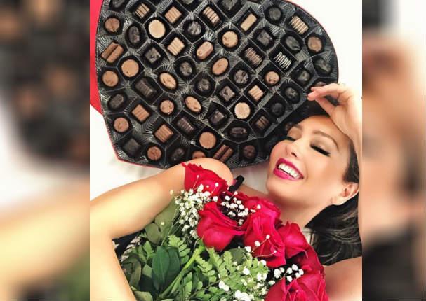 Instagram: Thalía sorprende con emotivo mensaje por el 'Día de la Mujer' (VIDEO)