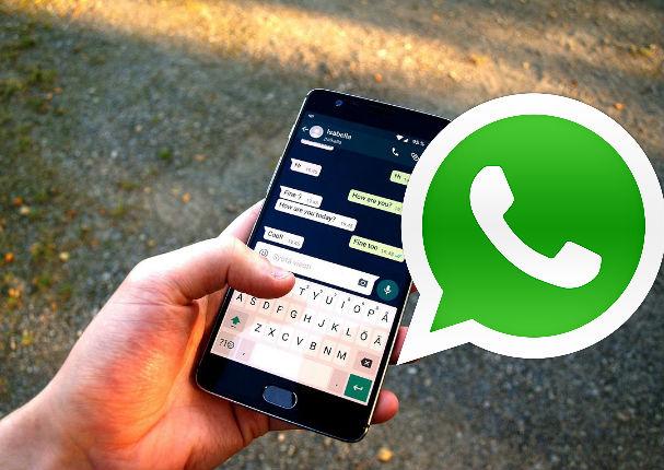 Whatsapp delatará a quienes reenvíen los mensajes de otra persona