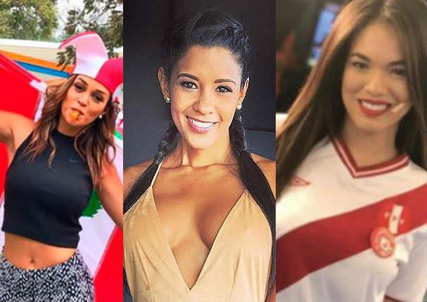 Rocio Miranda a Jazmín Pinedo y Angie Arizaga: 'Espero que sepan que la pelota es redonda'