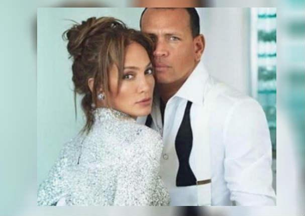 Jennifer López: Demuestra los sensuales pasos de su pareja al ritmo de salsa (VIDEO)