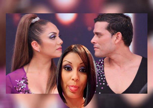 Christian Domínguez confiesa infidelidades durante programa en vivo (VIDEO)