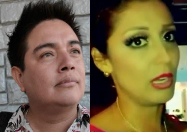 Karla Tarazona recibe amenazas y Leonard León envía estos fuertes mensajes (VIDEO)