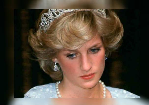 Viral: Retrato de la Princesa Diana deja mucho que hablar