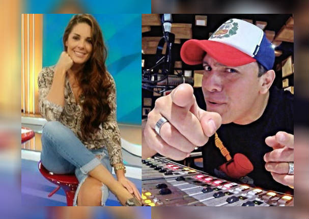 Así lucían Gianmartin Paz y Rebeca Escribens hace 13 años (VIDEO)