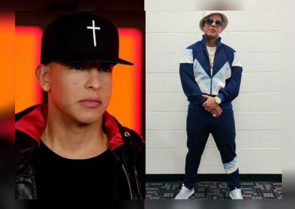 Daddy Yankee: 'La gente desconoce que soy cojo' (VIDEO)