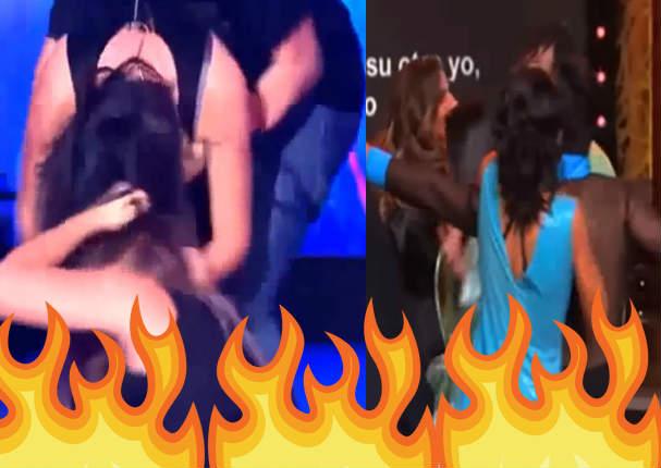 10 peores peleas de la televisión que jamás olvidarás (VIDEO)