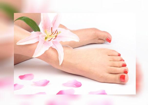 Consigue unos pies hermosos e hidratados con este sencillo truco