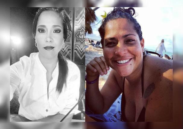 Katia Palma habla sobre maternidad y da triste noticia a fans (VIDEO)