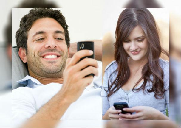 Pareja: 5 mensajes de texto que enloquecerán a tu novio