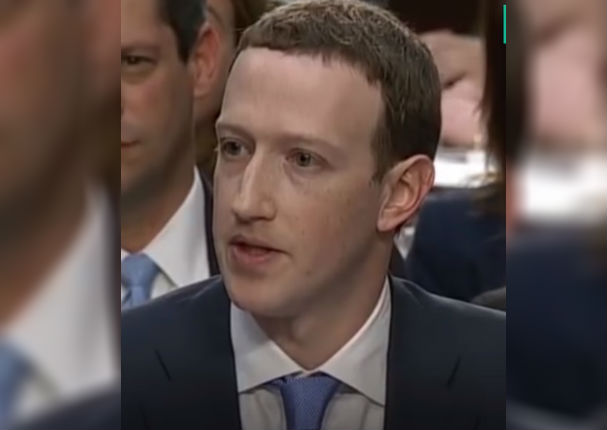 Mark Zuckerberg: Estas son las dos polémicas preguntas que incomodaron al creador de Facebook