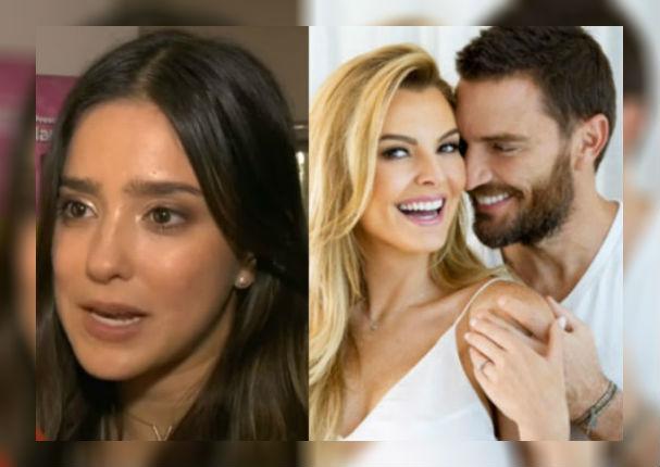 Julián Gil: Ex habló sobre pleito del actor con Marjorie De Sousa (VIDEO)