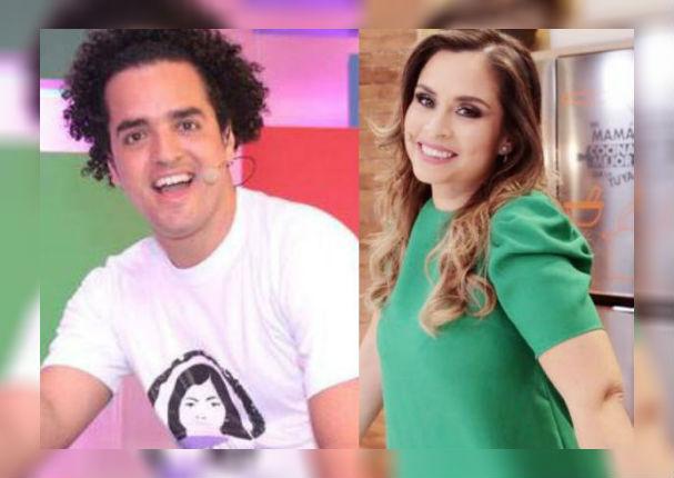 Ethel Pozo confirma el fin de su relación con Franco Cabrera