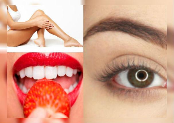 4 trucos de belleza que toda mujer debe saber