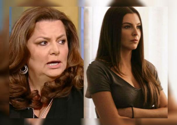 Marjorie De Sousa: Hermana de Julián Gil muestra reveladores mensajes de la actriz (VIDEO)