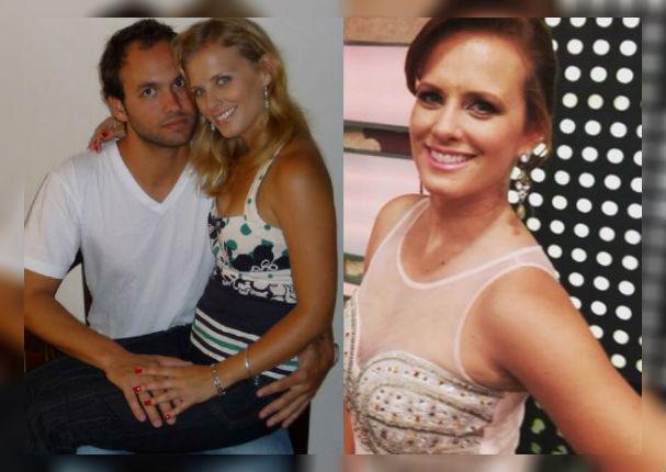 Rossana Fernández Maldonado reveló que envió foto comprometedora a su expareja
