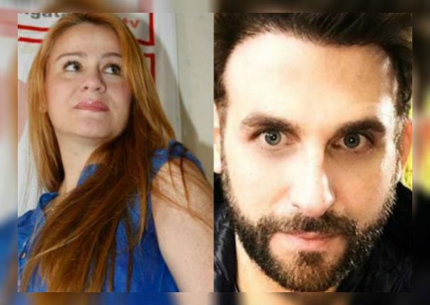 Rodrigo González: Lourdes Sacín se burla de rating de 'Válgame Dios'
