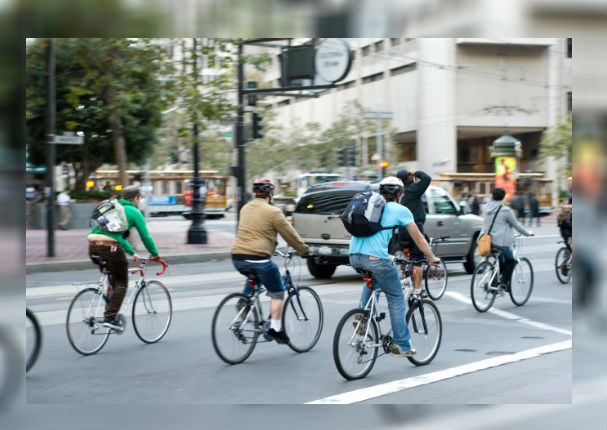 Salud: 5 beneficios de montar bicicleta ¡Tu vida cambiará!