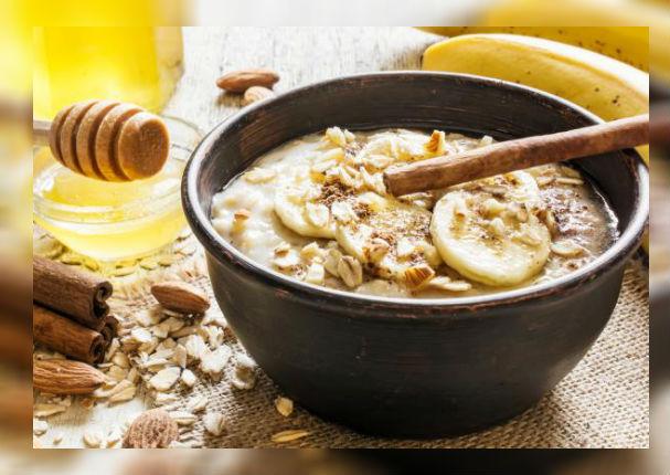 Dieta: Baja 10 kilos de manera rápida y natural con la dieta de la avena dulce