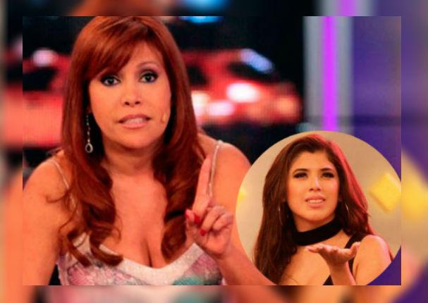 Yahaira Plasencia: Magaly Medina le responde de todo tras ser llamada 'Insignificante'
