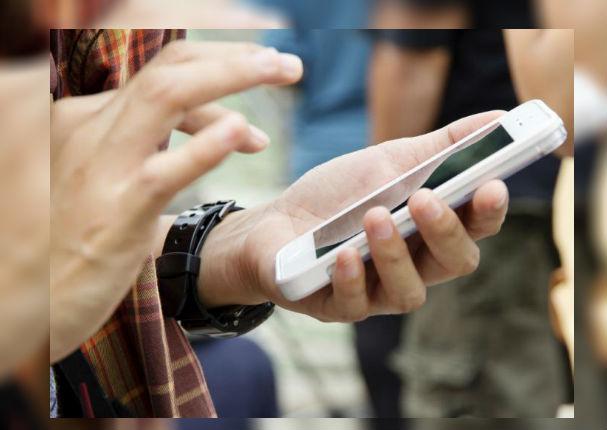 OSIPTEL aprobó la eliminación del cobro de topes de consumo en celulares