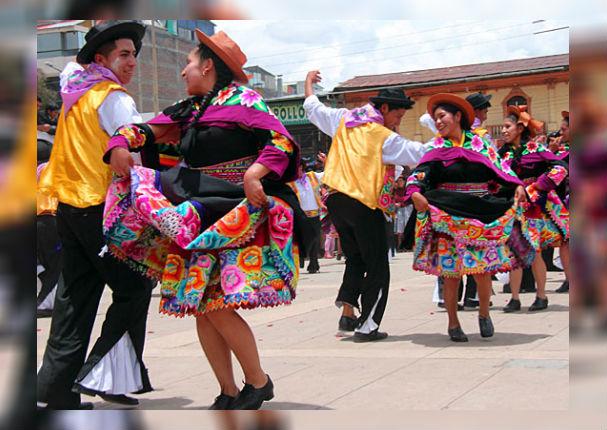Conoce el motivo por el que los huancaínos son los peruanos más felices
