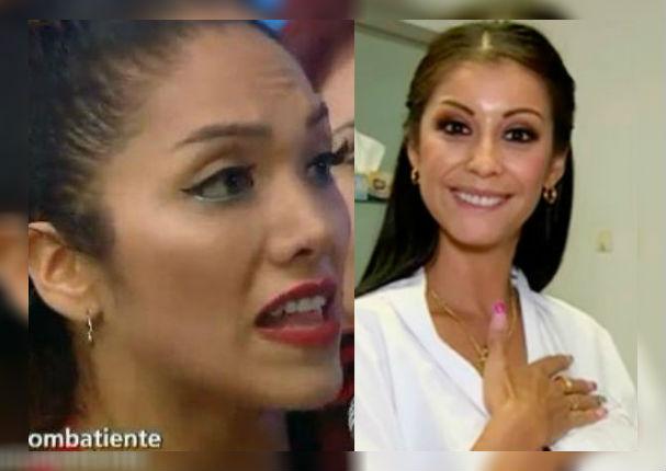Christian Domínguez: Carta de amor a 'Chabelita' contiene lo mismo que le decía a Karla Tarazona
