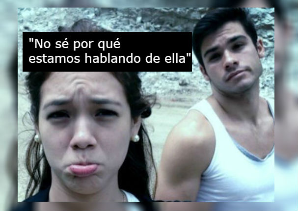 Jazmín Pinedo: Le preguntan a Jesús Neyra por ella y da 'incómoda' respuesta (VIDEO)