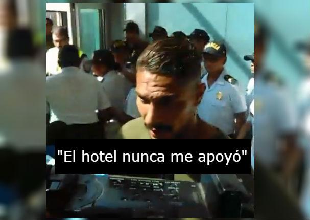 Paolo Guerrero: Así fue la llegada del artillero al Perú tras fallo del TAS
