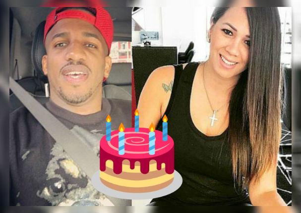 Melissa Klug y Jefferson Farfán: Así celebran juntos el cumpleaños de su hijo (FOTOS)
