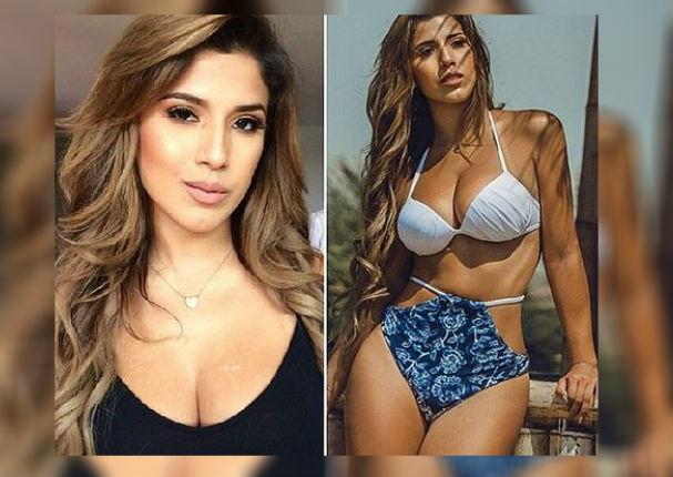 Yahaira Plasencia: Salsera derrocha sensualidad en Instagram (FOTO)