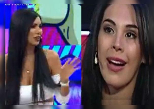 Paula Manzanal cuenta toda la verdad sobre el novio de Stephanie Valenzuela (VIDEO)