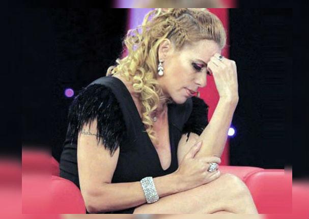 Geni Alves habla sobre nuevo video íntimo que circula en redes