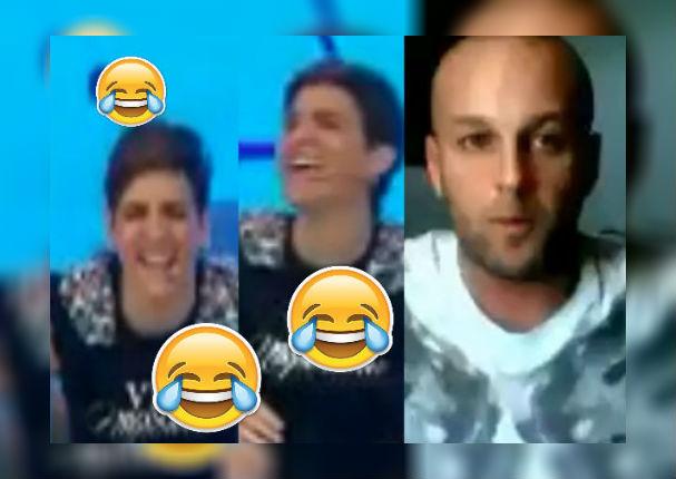 Ex de Olinda Castañeda es la burla de Gigi Mitre al revelar a qué se dedica (VIDEO)