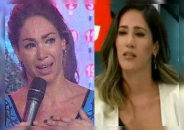 Amiga de Spheffany Loza deja por los suelos a Melissa Loza tras hablar de rivalidad (VIDEO)