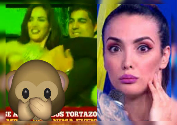 rosangela-espinoza-sufre-pequeno-incidente-durante-show-en-arequipa-video