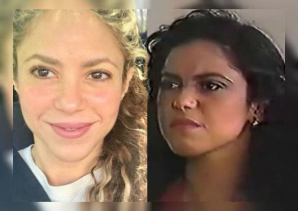 Shakira: Filtran video que muestra su pasado como actriz (VIDEO)