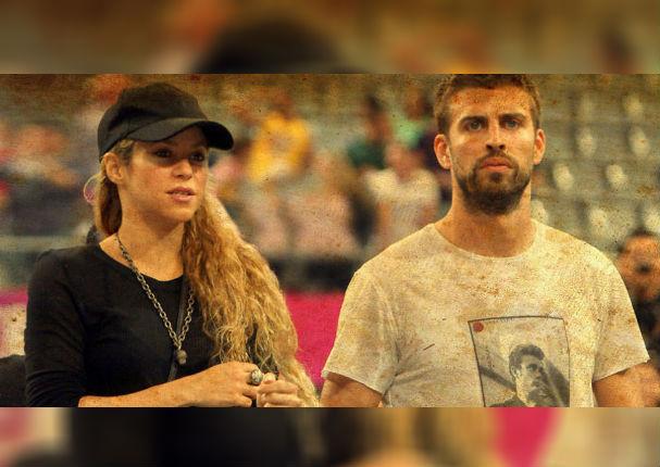 Ladrones entraron a casa de Shakira y Gerard Piqué