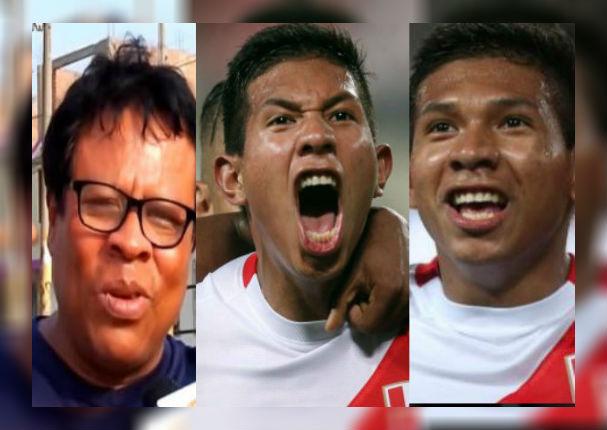Edison Flores revela que su padre no lo felicitó por clasificar al mundial (VIDEO)